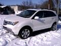 2008 Acura MDX Tech Package with Rear DVD System