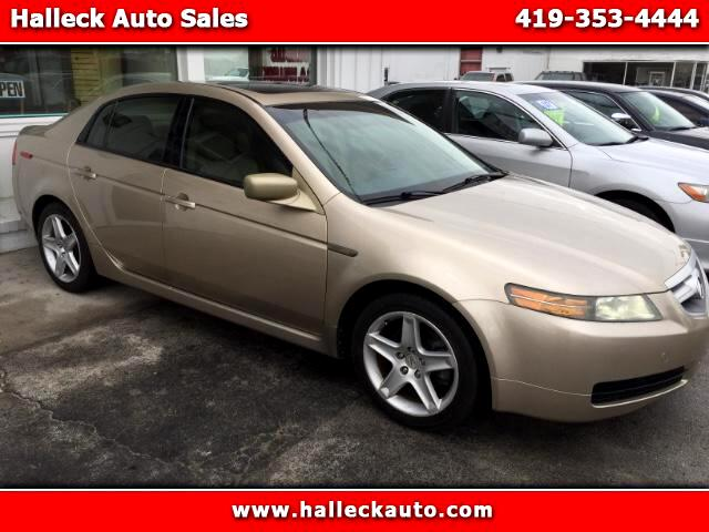 2004 Acura TL Visit Halleck Auto Sales online at wwwhalleckautocom to see more pictures of this v
