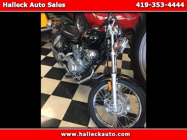 1996 Yamaha XV250 Only 869 original miles Great started bike with super low miles This bike looks