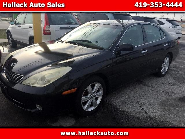 2005 Lexus ES 330 Visit Halleck Auto Sales online at wwwhalleckautocom to see more pictures of th