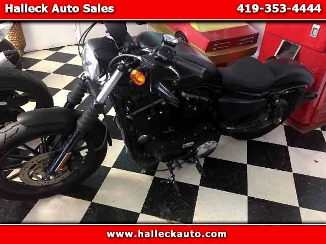 2010 Harley-Davidson XL883N Visit Halleck Auto Sales online at wwwhalleckautocom to see more pict
