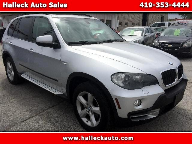 2008 BMW X5 Visit Halleck Auto Sales online at wwwhalleckautocom to see more pictures of this veh