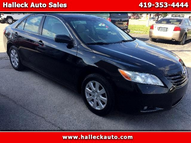 2007 Toyota Camry Visit Halleck Auto Sales online at wwwhalleckautocom to see more pictures of th