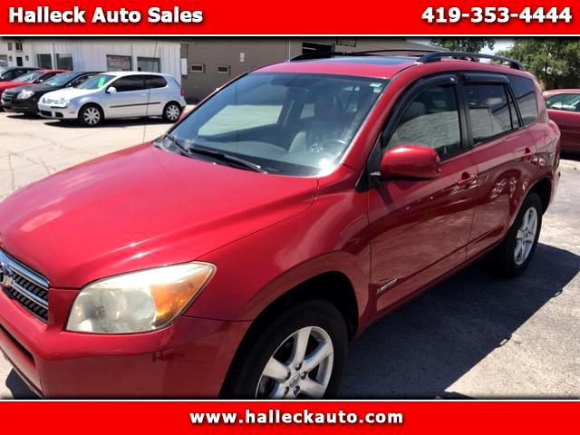 2006 Toyota RAV4 Visit Halleck Auto Sales online at wwwhalleckautocom to see more pictures of thi