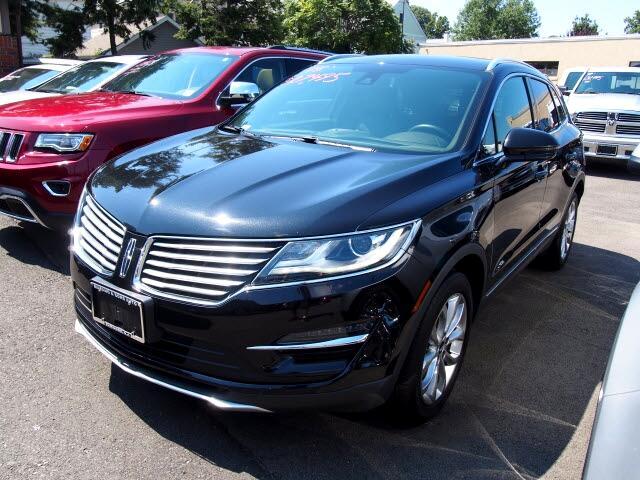2015 Lincoln MKC 2.3