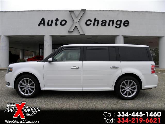 2015 Ford Flex Limited FWD