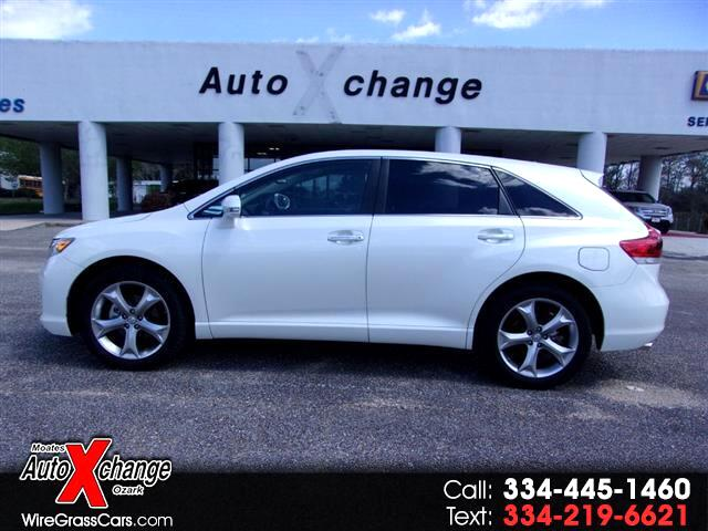 2015 Toyota Venza XLE V6 FWD
