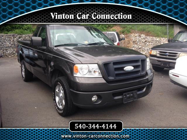 2006 Ford F-150 STX 6.5-ft. Bed 2WD