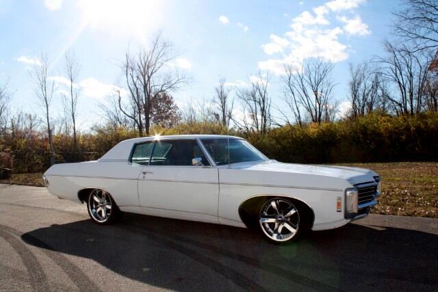 1969 Chevrolet Impala Base