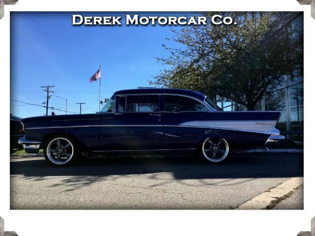 1957 Chevrolet 2 Door