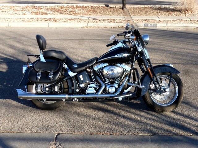 2005 Harley-Davidson FLSTSI SPRINGER