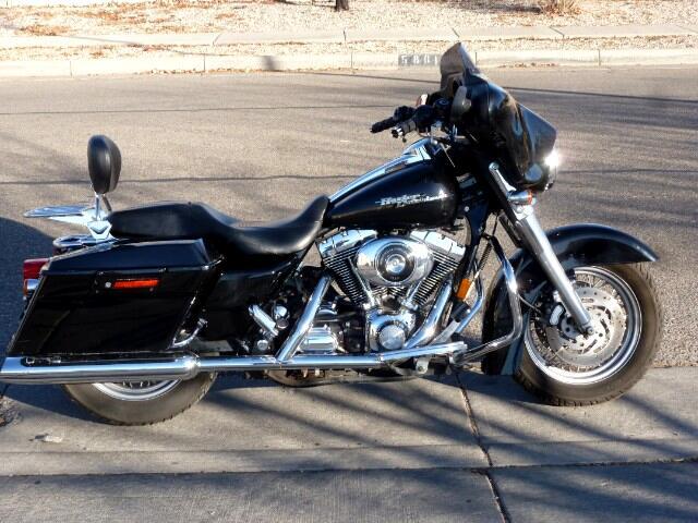 2006 Harley-Davidson FLHXI STREET  GLIDE