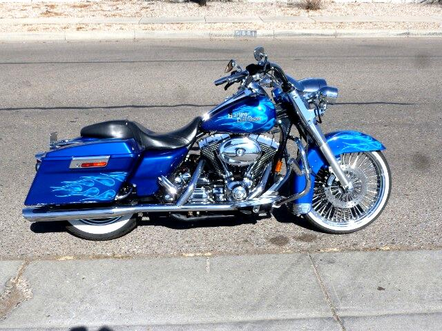 2004 Harley-Davidson FLHRS ROAD KING CUSTOM