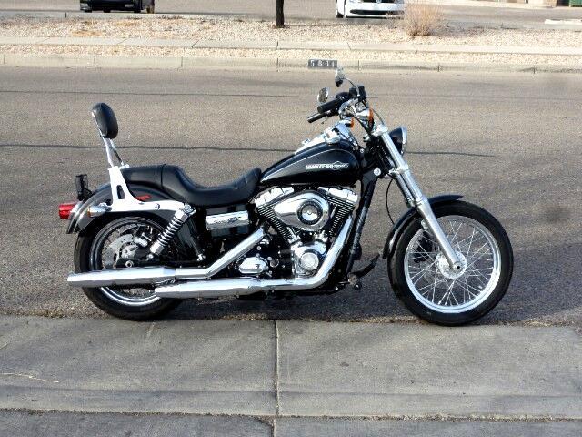 2013 Harley-Davidson FXDC DYNA SUPERGLIDE CUSTOM