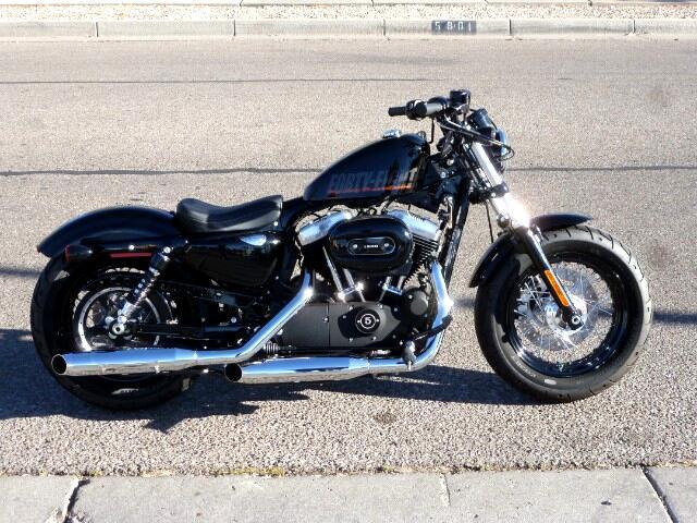 2015 Harley-Davidson XL1200X XL1200X FORTY-EIGHT