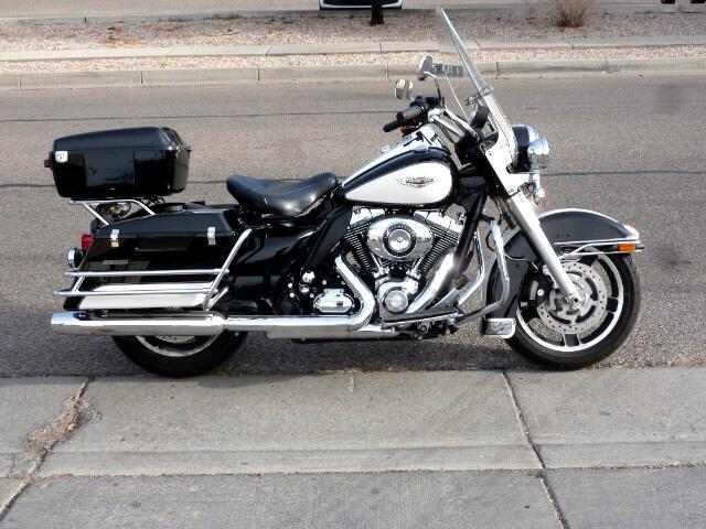 2011 Harley-Davidson FLHPI
