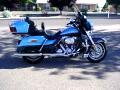 2011 Harley-Davidson FLHTK