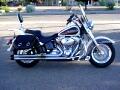 2006 Harley-Davidson FLSTI