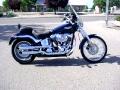 2002 Harley-Davidson FXSTDI