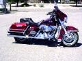 2000 Harley-Davidson FLHTCI
