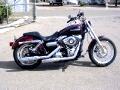 2014 Harley-Davidson FXDC