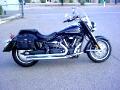 2009 Yamaha XV1900A