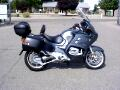 2005 BMW R1150RT R115ORT