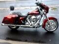 2014 Harley-Davidson FLHX