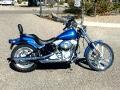2007 Harley-Davidson FXSTI