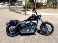 2010 Harley-Davidson FXDB