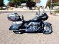 2011 Harley-Davidson FLTRUSE