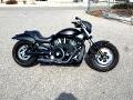 2011 Harley-Davidson VRSCDX
