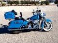 2001 Harley-Davidson FLHRI