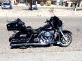 2009 Harley-Davidson FLHTC