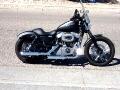 2012 Harley-Davidson XL1200N