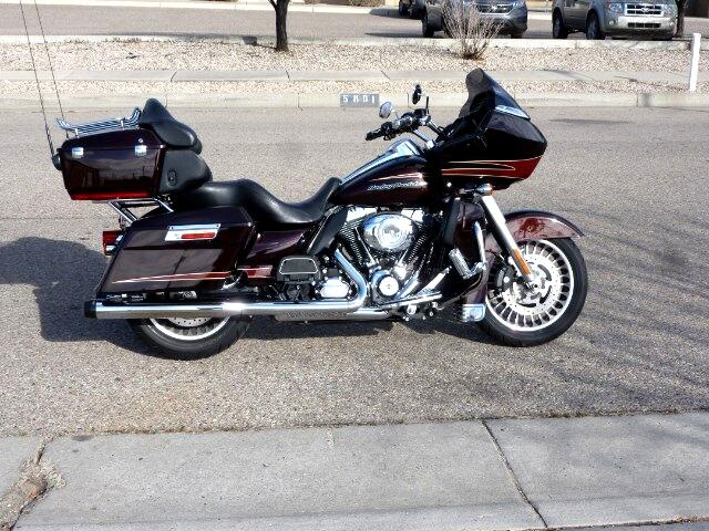 2011 Harley-Davidson FLTRU ROAD GLIDE ULTRA