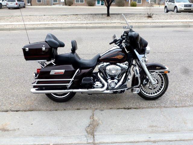 2011 Harley-Davidson FLHTC ELECTRA CLASSIC