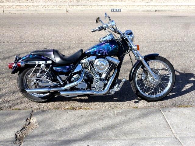 1990 Harley-Davidson FXRS FXRS