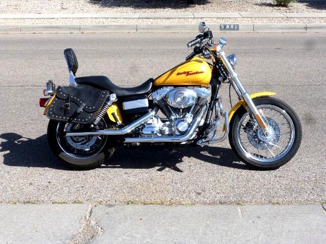 2006 Harley-Davidson FXDCI DYNA SUPER GLIDE CUSTOM