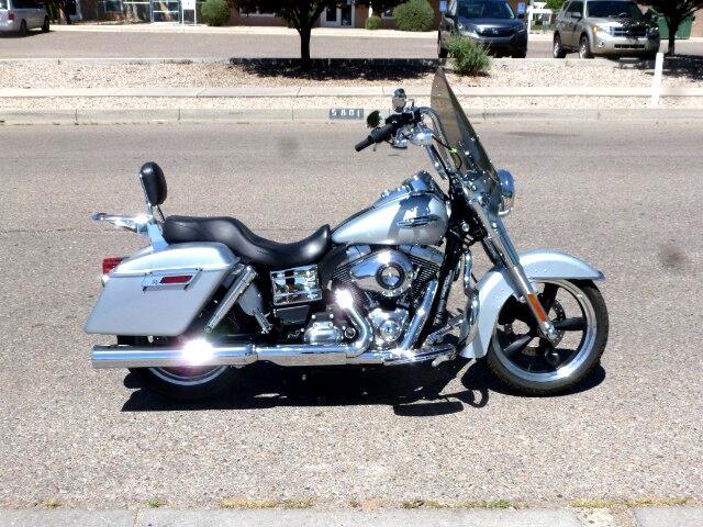 2012 Harley-Davidson Dyna Switchback fld-103 dyna switchback