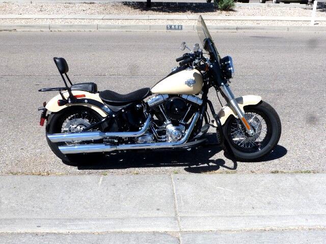 2015 Harley-Davidson Softail Slim fld-103 softail slim