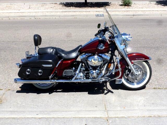2008 Harley-Davidson FLHRC flhrc