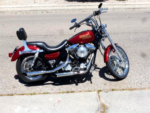 1987 Harley-Davidson FXLR DYNA LOW RIDER