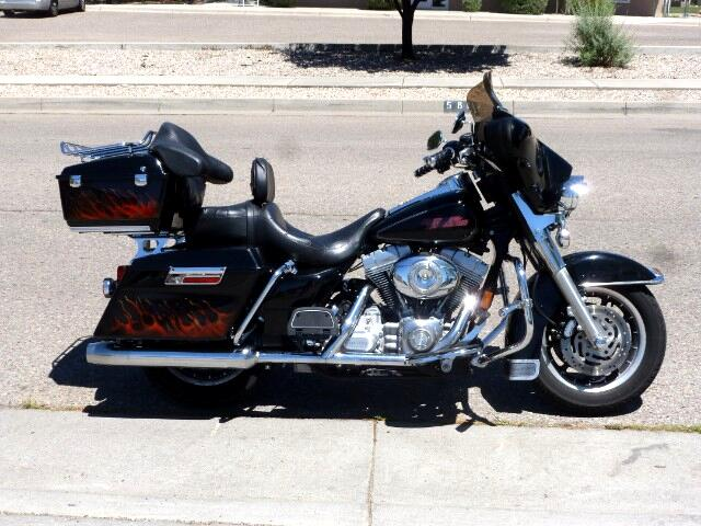 2007 Harley-Davidson FLHTI ELECTRA