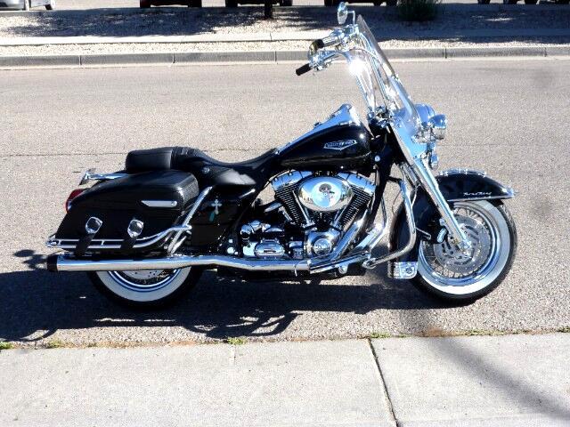 2004 Harley-Davidson FLHRCI ROAD KING