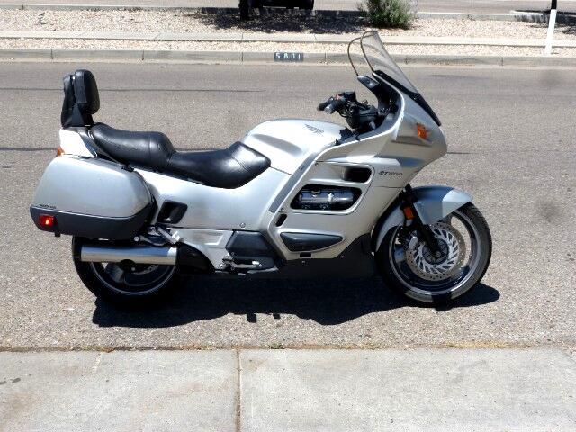 1991 Honda ST1100 ST1100