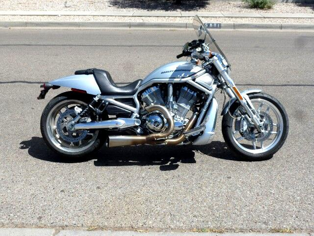 2012 Harley-Davidson VRSCDX V-ROD