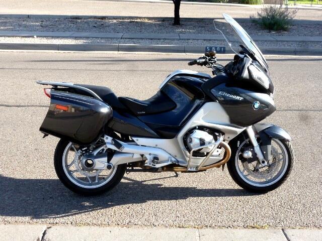 2011 BMW R1200RT R1200RT