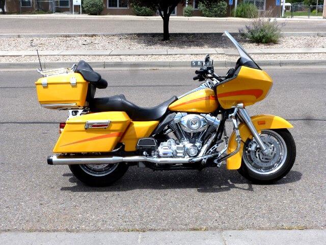 2007 Harley-Davidson FLTRI ROAD GLIDE