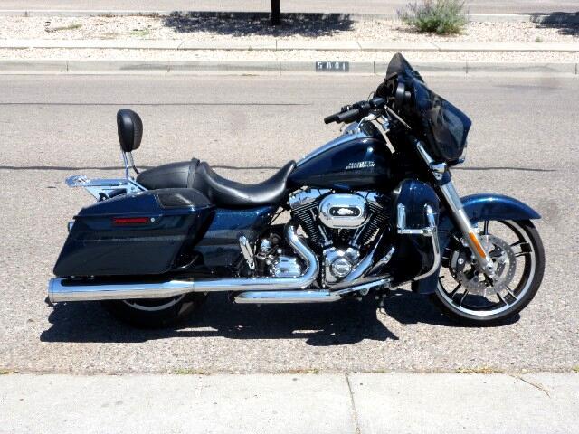 2016 Harley-Davidson FLHXS STREET GLIDE